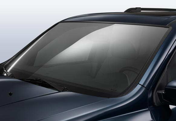 New windshields installed in San Antonio